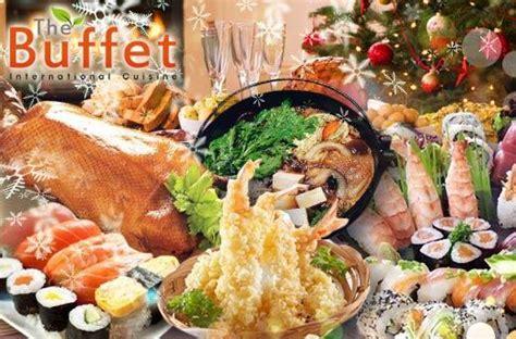 buffet international cuisine promo  quezon city