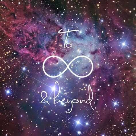 infinity galaxy galaxy infinity quotes quotesgram