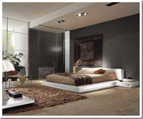 Modern Bedroom Designs 2012 Contemporary Bedroom Design Modern And Stylish Bedroom Beds