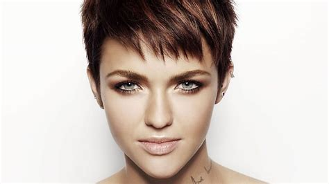 ruby before after haircuts 871855 ruby rose jpg 650 215 366 ruby rose pinterest