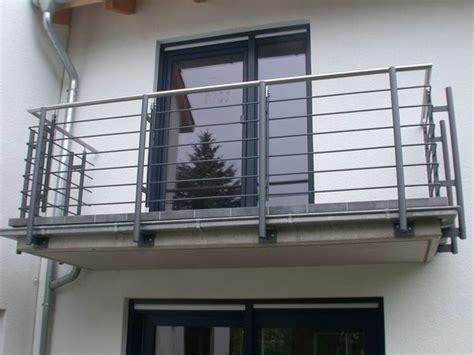 balkongel nder kaufen balkongel 228 nder feuerverzinkt lackiert mit einem handlauf
