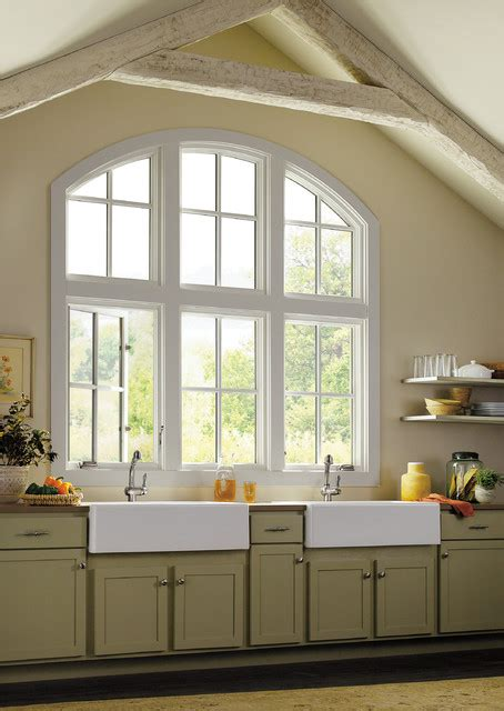 Marvin Windows Cost Decorating Marvin Windows And Doors In Transitional Homes Traditional Kitchen Minneapolis By Marvin