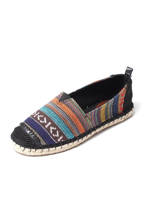 Baby Shoes Murah Ella Black Silver the sak ella espadrille from by b b s boutique