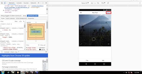 instagram tutorial desktop how to post instagram from pc without android new