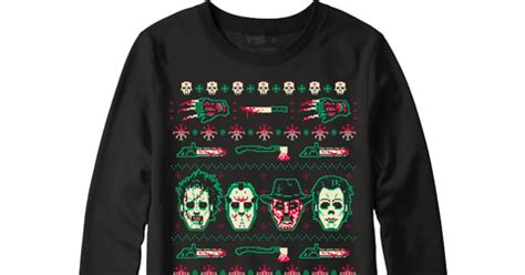 Lq Sweater Zomi 1 the spooky vegan creepmas sweaters for the
