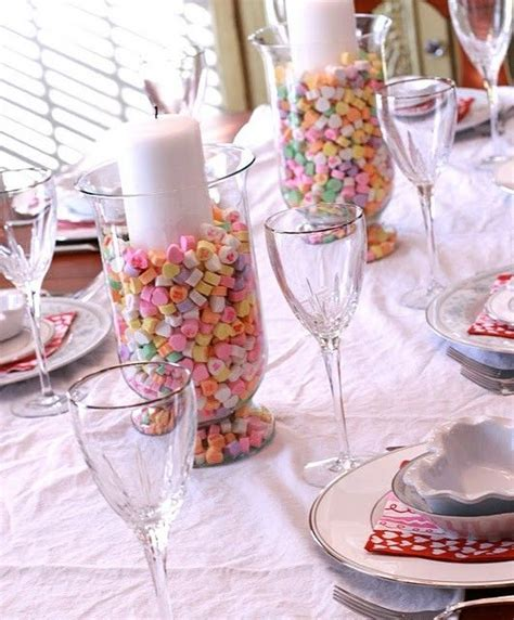60 best images about valentine tablescapes on pinterest