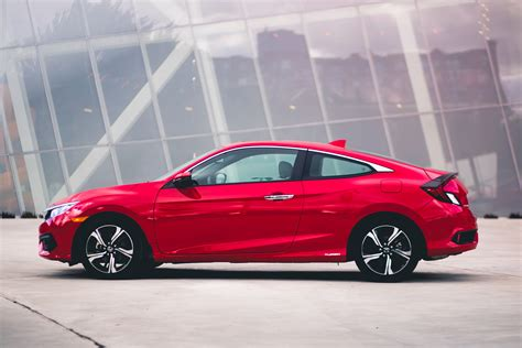 honda civic 2016 si 2016 honda civic coupe waiting for the si