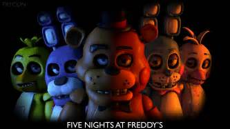Download five nights at freddy s 2 demo 1 0 softpedia pictures to pin