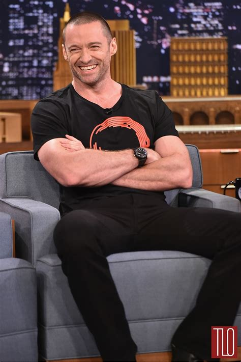 jimmy fallon new hairstyle hugh jackman in h m on quot the tonight show starring jimmy