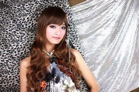 Eyeshadow Buat Remaja model remaja taiwan sebelum dan selepas makeup pasti akan