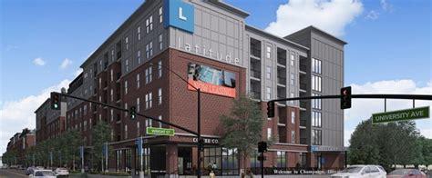 Atrium Apartment Uiuc 406 E Elm St Urbana Il 61802 Rentals Urbana Il