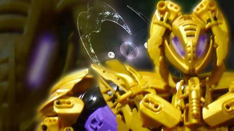 Makuta Maxy 2 pin the bionicle heroes it had to contain original