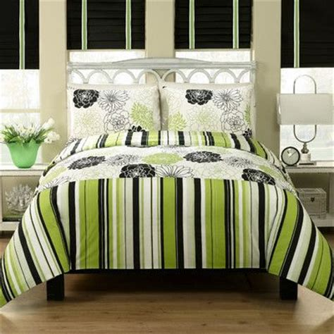 lime green and black comforter sets 1000 ideas about lime green bedding on pinterest lime