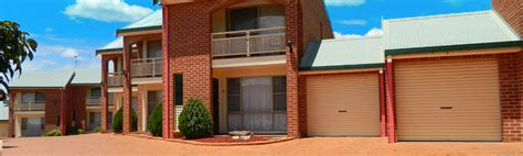 Roseville Appartments by Accommodation Tamworth Roseville Apartments Home