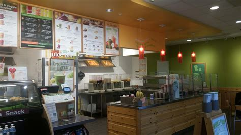 Mba Bend Oregon by Jamba Juice At Cascade In Bend Oregon