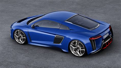 Audi Concept 2020 audi r8 concept 2020 by thorsten krisch on deviantart