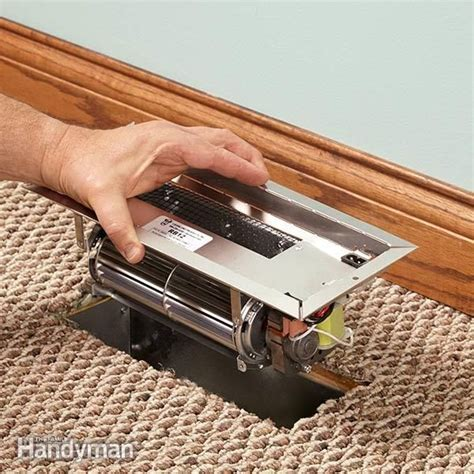 7 duct booster fan how to install a duct booster fan and