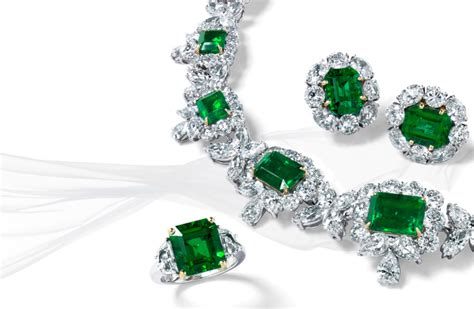 Emerald Jewelry by 2013 Jewelry Trends 7 Must Haves For The New Year