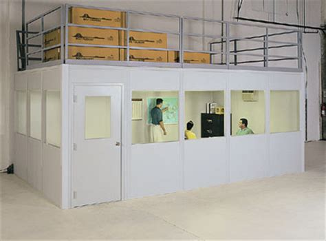 Inplant Office by Inplant Offices Prefab Modular Office Buildings