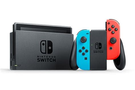 amazon nintendo switch bon plan la nintendo switch est 224 275 euros sur amazon