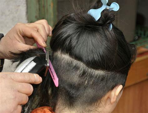 nape shave newhairstylesformen2014 com