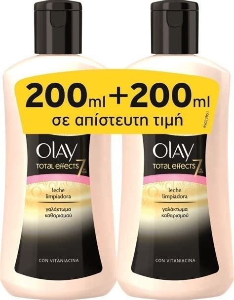Olay Total Effect 20 Gr olay total effects 7 cleanser 2x200ml skroutz gr