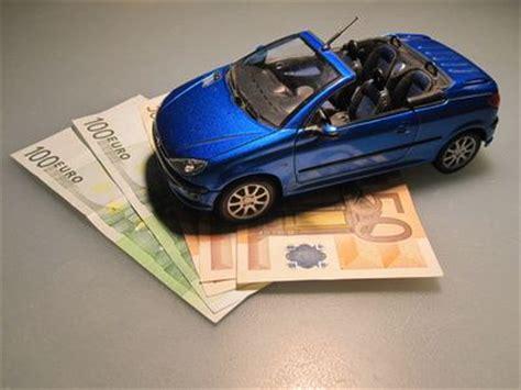 Das G Nstigste Auto In Der Versicherung kfz versicherung 220 bersicht der leistungsmerkmale