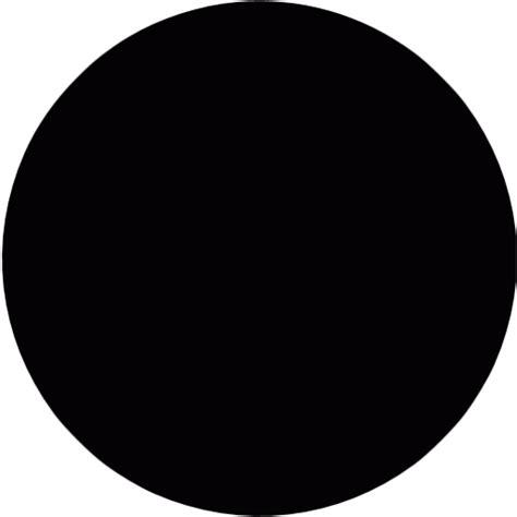 Circle Black circle credo quia absurdum