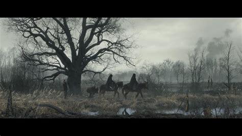 wild hunt cinematic game screenshots video games wallpaper