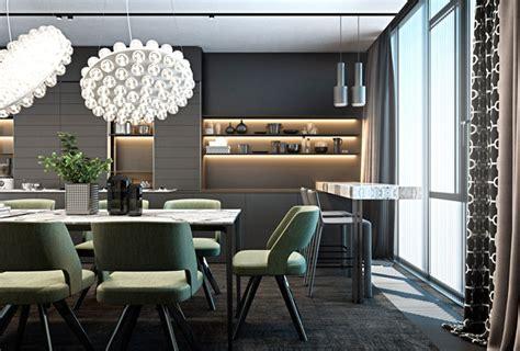 luxury apartments design luxury apartment design with unique atmosphere interiorzine