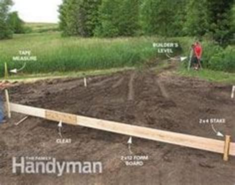 post with cement footing carpentry 72 best concrete footings images cement concrete