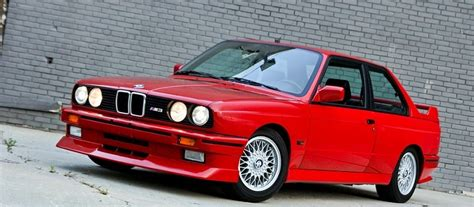 1980 Bmw M3 by 1980s Bmw M3 For Sale Auto Cars