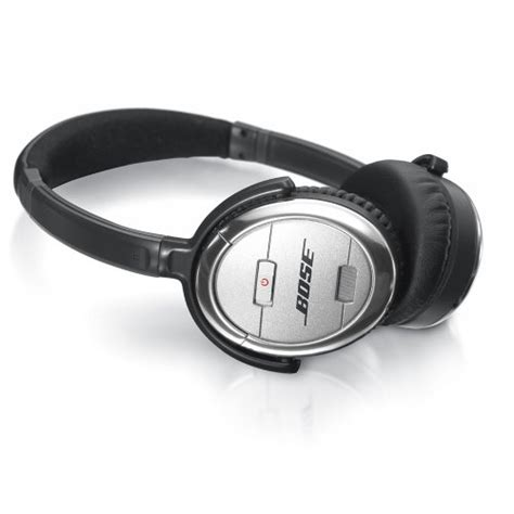 Bose Comfort Price by Bose Quietcomfort 3 Acoustic Noise Cancelling Headphones