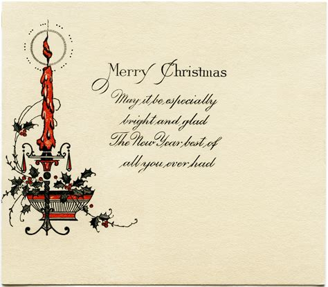 Merry Cards