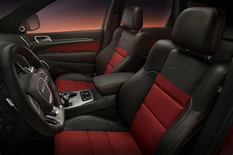white jeep red interior jeep prices 2015 grand cherokee srt red vapor limited