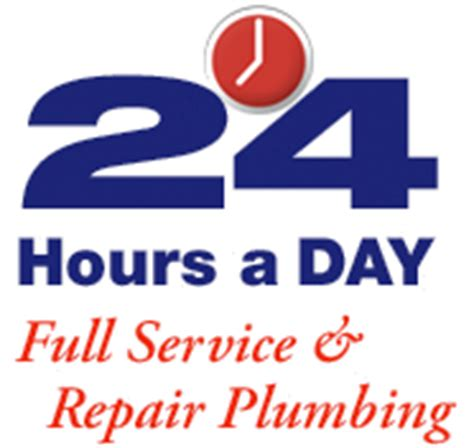 Plumbing 24 Hour Service by 24 Hour Emergency Plumbing San Jose San Francisco