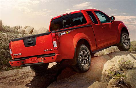 Nissan Frontier Towing by 2017 Nissan Frontier Specs And Towing Capacity