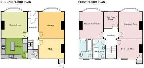 double floor house plans double fronted house floor plan home design and style