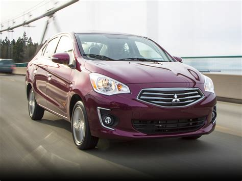mirage mitsubishi price 2017 mitsubishi mirage g4 price photos reviews