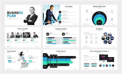 best business presentation templates best powerpoint template 9 free psd ppt pptx format