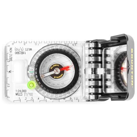 Kompas Cermin Truarc 7 Brunton brunton truarc 15 kompas gratis forsendelse bergfreunde dk