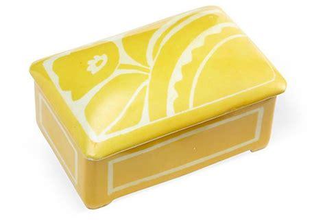 ceramic box deco 1930s deco ceramic box pattern ceramic