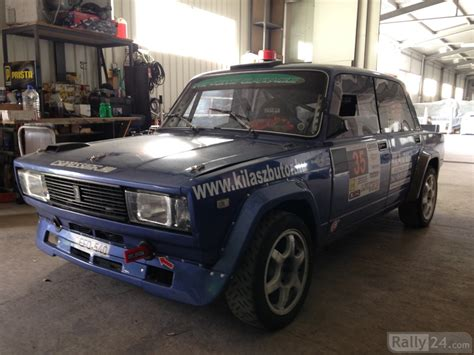 Lada Vfts Lada Vfts Rally Cars For Sale