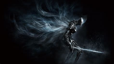 wallpaper dark images wallpaper black knight dark souls iii games 291