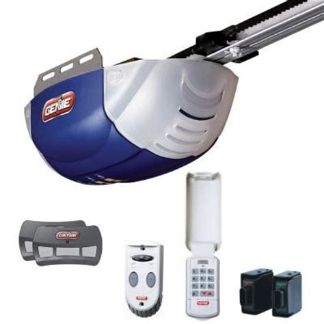 Genie Garage Door Opener Remote Doesn T Work How To Program A Remote For Genie Opener Garage Door