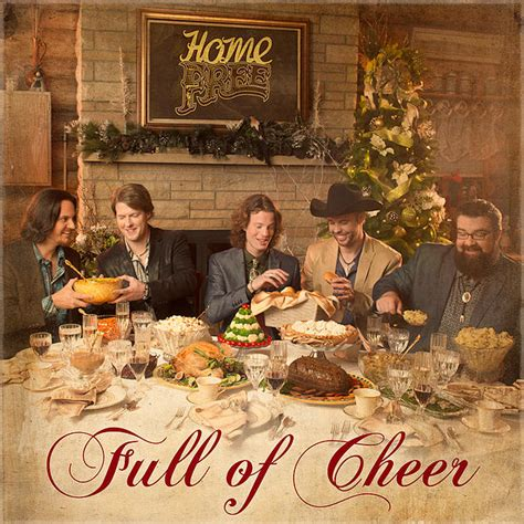 of cheer pre order available now home free vocal