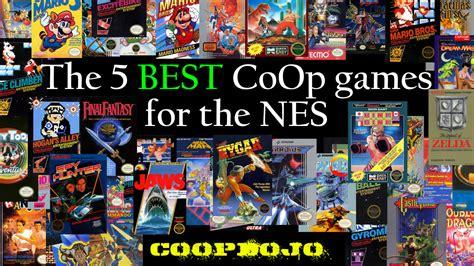best coop the 5 best nes coop coop