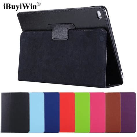 Smartcase Leather For New 9 7 2017 Auto Lock for 2017 9 7 slim folding flip stand smart cover auto pu leather for