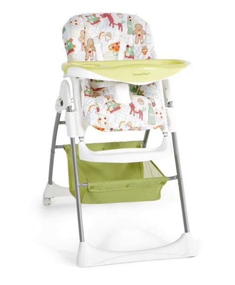 buy mamas papas zest highchair gingerbread from our