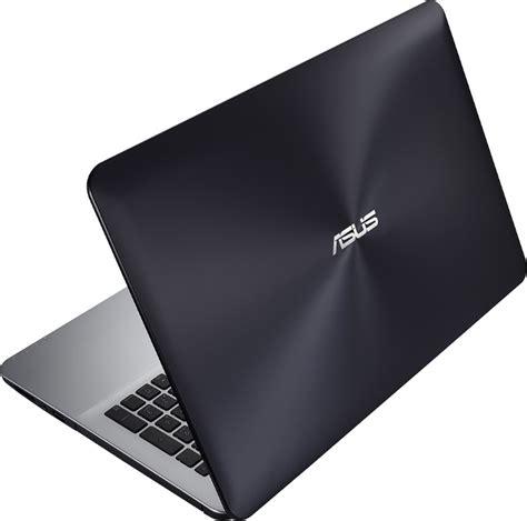 Asus X555la Laptop Intel I3 Review asus x555la hi31103j 15 6 laptop intel i3 4gb ram 1tb hdd spin pattern in black